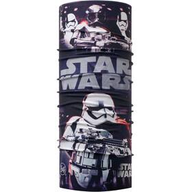 Buff Star Wars Original Neckwarmer Kids First Order Black